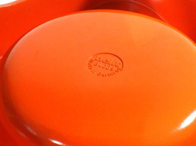 Sinus ashtray, 84009