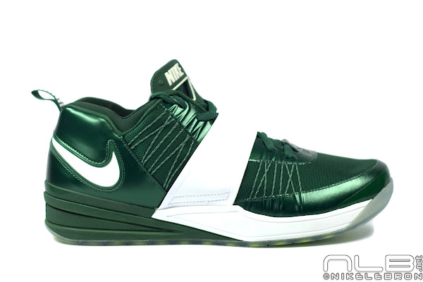 LeBronDNA Ken Link amp Nike Zoom Revis Appreciation Post
