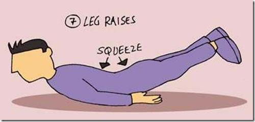 leg-raises