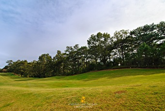 Green Fields at Camp John Hay's Golf Course