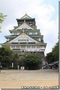 日本大阪城14