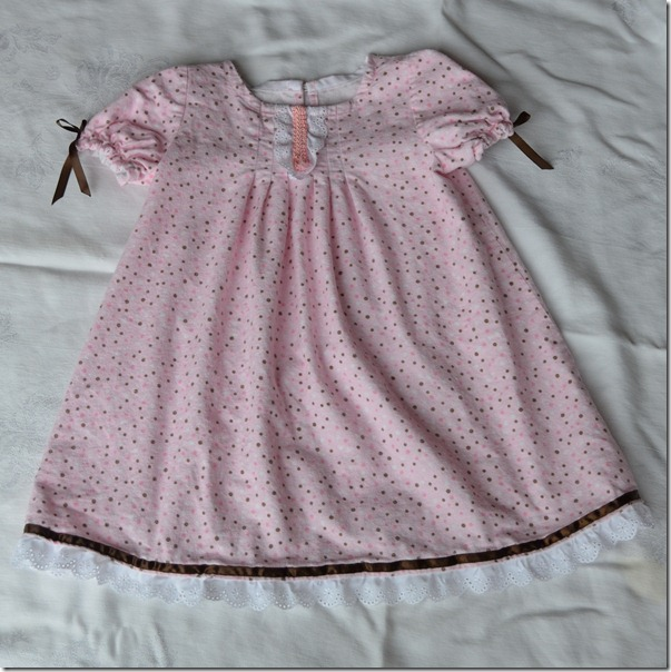 Nightgowns & Secret Service 014