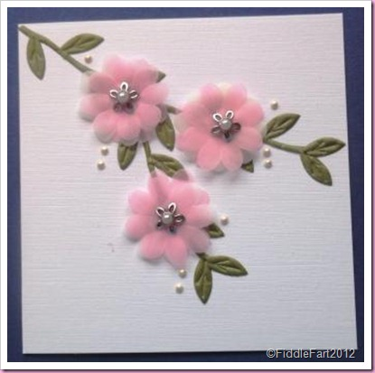 Net flowers