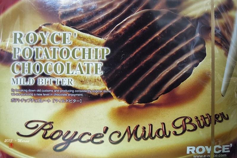日本 關西 購物 京阪 Royce