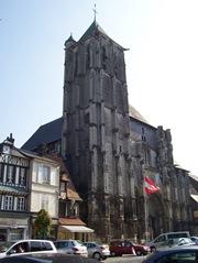 2008.09.18-005 église St-Ouen