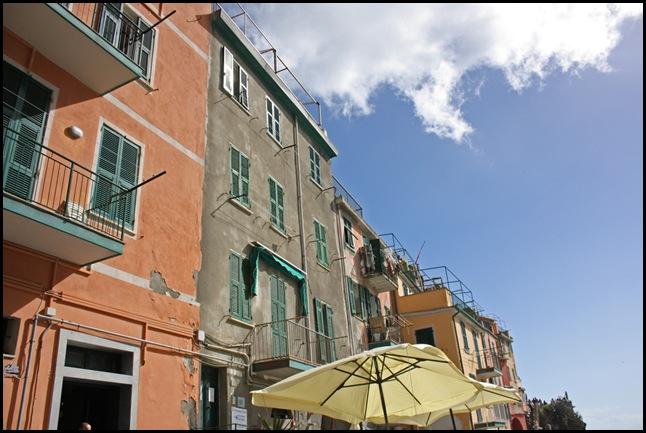 Riomaggiore, La Spezia