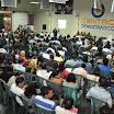 Una gran cantidad de estudiantes universitarios y profesionales acudieron a la capacitación programada por el Frente de Juventudes del Centro Democrático.jpg