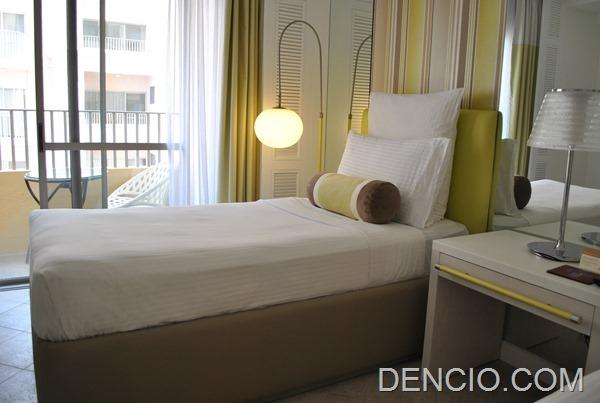 Movenpick Resort and Spa Mactan Cebu 29