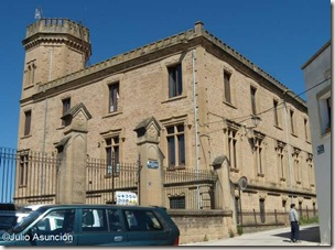 Dicastillo - Palacio de la Vega