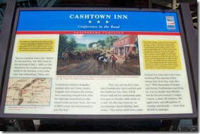 Cashtown Inn Conference in the Road - Gettysburg Campaign