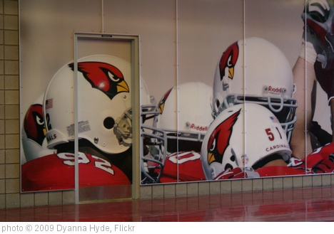 'University of Phoenix Stadium' photo (c) 2009, Dyanna Hyde - license: http://creativecommons.org/licenses/by-nd/2.0/