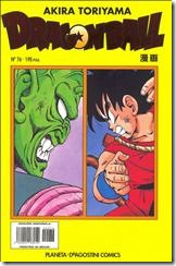 P00065 - Dragon Ball -  - por ZzZz