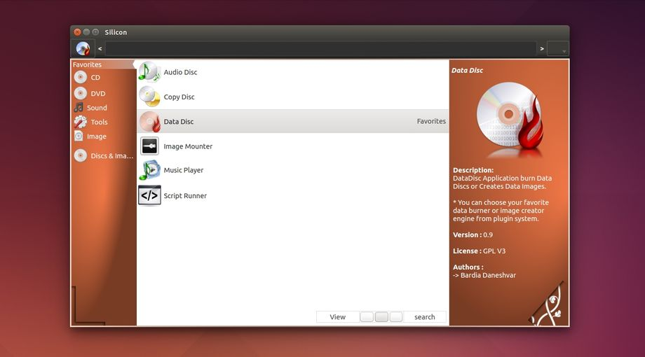 Silicon Empire in Ubuntu