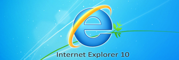 Télécharger Internet Explorer 10 pour Windows 7