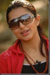 Bhumika as model