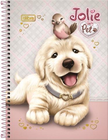 jolie-pet-jolie-cachorro,Pets da boneca Jolie – tilibra