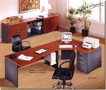 como decorar un cubiculo o pequeña oficina5