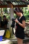 你看相机、你拍我、我拍你们!