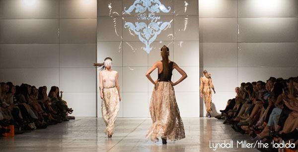 Niki Teljega Fashion Palette Sydney 2013 (2)