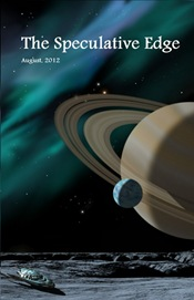 speculative edge magazine august 2012
