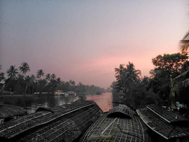 Kerala Tour Teaser