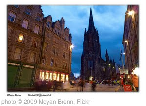 'Edinburgh' photo (c) 2009, Moyan Brenn - license: http://creativecommons.org/licenses/by-nd/2.0/