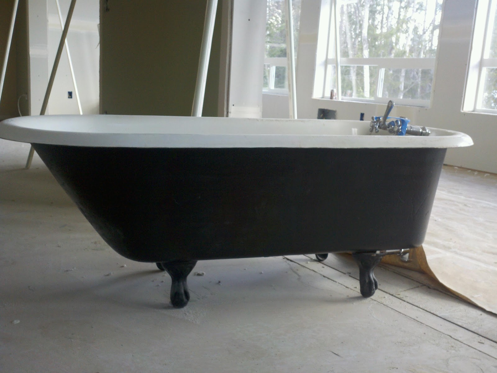 no to and guide bathtubs quick ultimate clawfoot overflow ideas easy tub abbey the antique copper slipper soaking