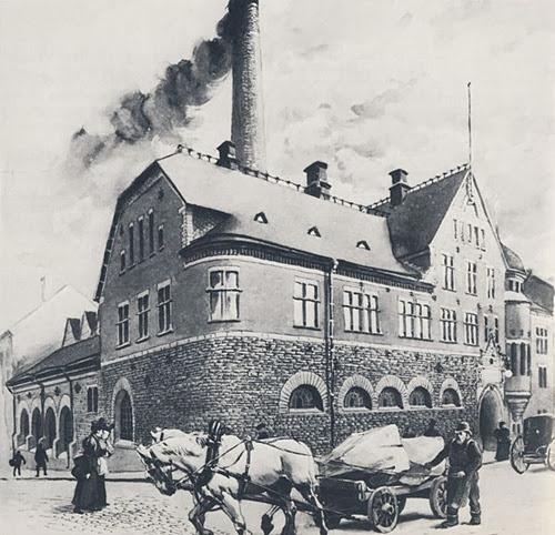 Brunkebergsverket