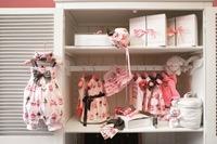 Monnalisa abre loja conceito em Curitiba.