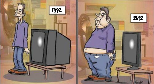 Thời thế đổi thay!