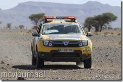 Rally Aicha des Gazelles 2013 63