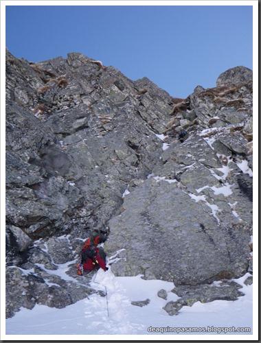 Cascada Os Diaples de Panti 180m 8505