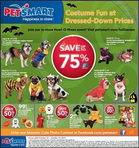 PetSmart-Halloween-Sale-2011-EverydayOnSales-Warehouse-Sale-Promotion-Deal-Discount