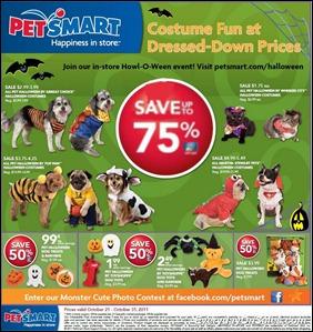 PetSmart-Halloween-Sale-2011-EverydayOnSales-Warehouse-Sale-Promotion-Deal-Discount