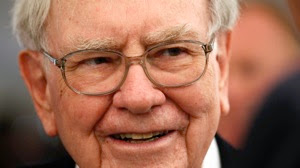 Fox warren buffett reuters