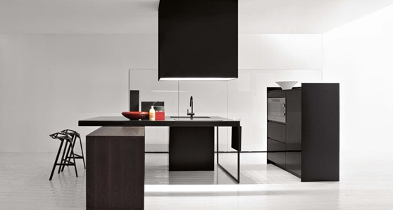 All-Black-Simple-Kitchen