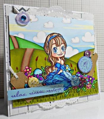 Lou - fairytale