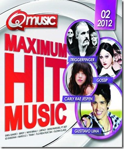 Maximum Hit Music 2012 Vol.2