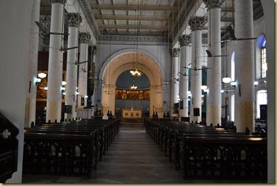 St John's Church Inside