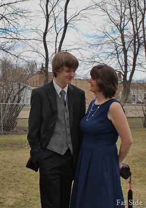 Noah and Jen May 5 2013