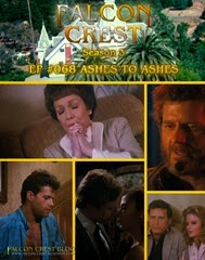 Falcon Crest_#068_Ashes to Ashes
