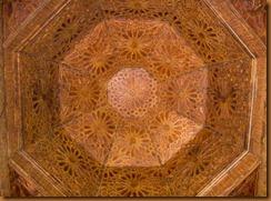 cupola medresa