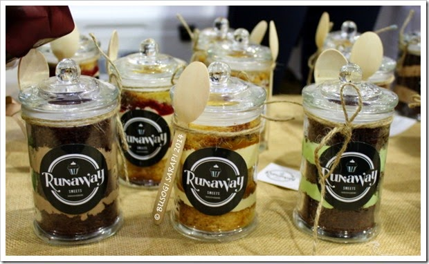 Good Food and Wine Show 2014 - Runaway Sweets © BUSOG! SARAP! 2014