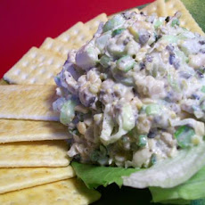 TUNA SALAD ? A MOCK ONE :-)