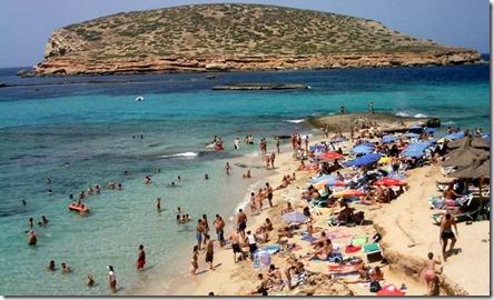 Las Mejores Playas para Ligar en España