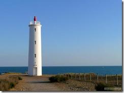 St-Hilaire-de-Riez phare