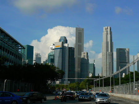 Singapore: Central Business District