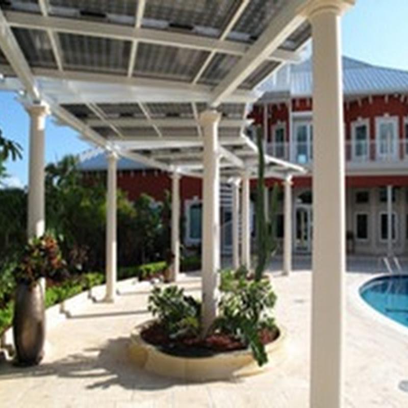 Paneles solares bifaciales pueden producir hasta un 50% más que el resto de los paneles solares.