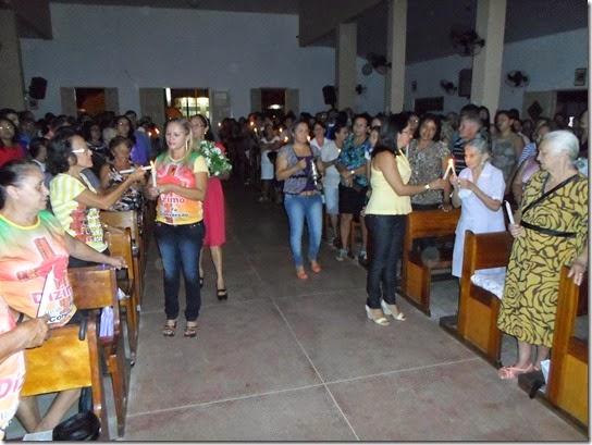 Missa da ressurreição - paróquia do junco (9)