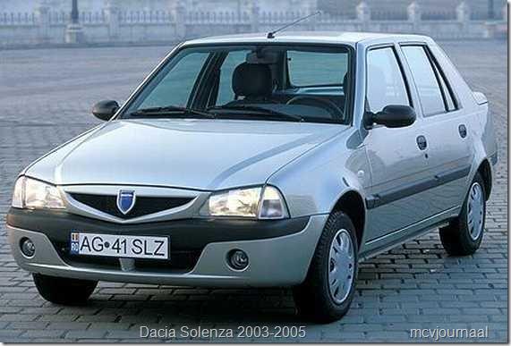 Dacia Solenza 02